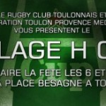 VILLAGE H CUP LES 6 & 7 AVRIL 2013 PLACE BESAGNE